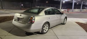 Nissan Altima 2002 Automatic for Sale in Pittsburg, CA