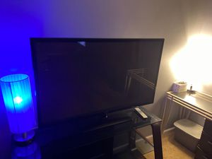 "43"" Inch Samsung Tv for Sale in Frederick, MD"