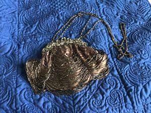 Beaded satin purse for Sale in Sierra Vista, AZ