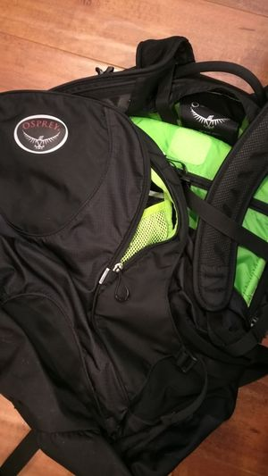 Osprey ozone 35 day pack for Sale in Costa Mesa, CA