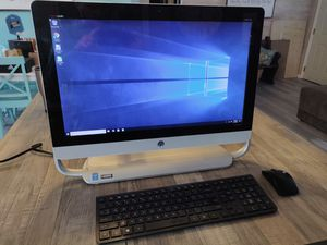 Hp AIO Desktop PC for Sale in Saint Joseph, MO