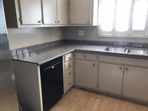Granite countertops install cabinets tile paint demolition new kitchen for Sale in Oakland, CA