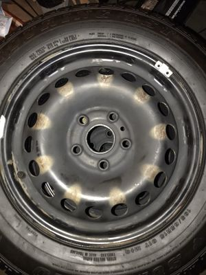 5x112 mm Wheels ONLY for Sale in King City, OR