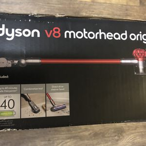 Dyson V8 Motorhead Origin for Sale in Roseville, CA