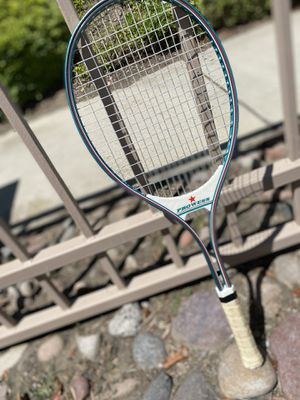 Prowess Tennis Racket Teal Green And White Grips for Sale in San Diego, CA