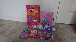 Girls Bundle 7 items for Sale in Dublin, CA