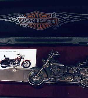 Harley Davidson Classic Heritage vintage pocket kni for Sale in Silver Spring, MD
