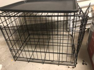 Small Dog cage for Sale in Crestview, FL