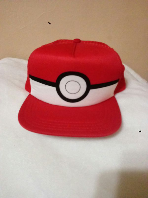 Original Pokemon hat