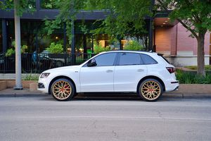 """22"""" Vossen Wheels and Tires - Audi for Sale in Houston, TX"""