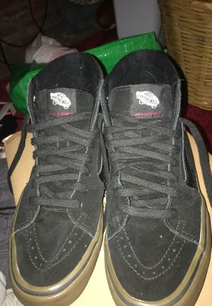 Vans Sk8-Hi's Size 9.5 Brand New Condition for Sale in Toledo, OH
