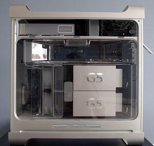 Apple Powermac G5 for Sale in Sour Lake, TX