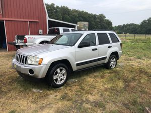 2005 Jeep Grand Cherokee for Sale in Tullahoma, TN