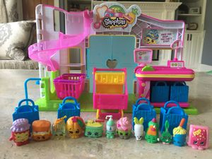 Shopkins smart mart for Sale in Summit, IL