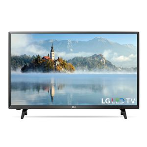 """LG 32"""" LED TV (w/ Remote And HDMI Cable) for Sale in Federal Way, WA"""