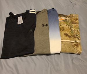 T-shirt bundle for Sale in Lugoff, SC