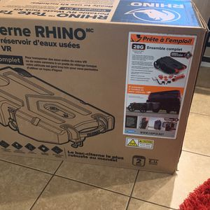 Portable RV Tote Tank for Sale in Plano, TX