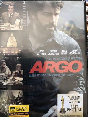 Argo movie (DVD) for Sale in Miami, FL