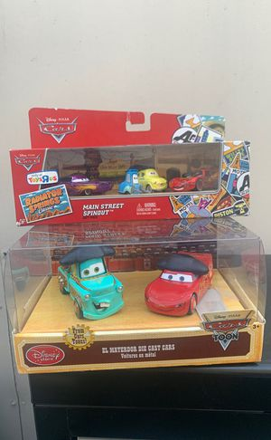Disney cars for Sale in Los Angeles, CA