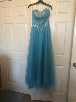 Quinceañera dress for Sale in Mansfield, TX
