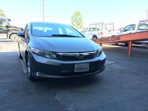 2011 Honda Civic natural gas for Sale in Cerritos, CA