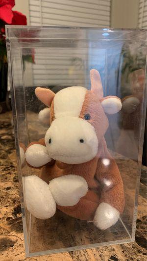 Bessie the Cow (Rare) TY Beanie Babies for Sale in Phoenix, AZ