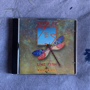 House Of Yes - Live From House Of Blues for Sale in Pasadena, CA