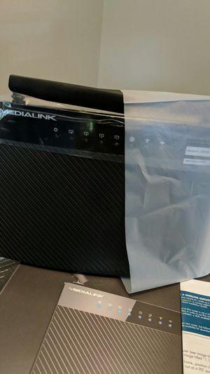 Medialink MLWR-AC1200R Wifi Router for Sale in Montverde, FL