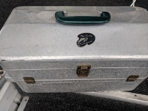 Tackle box for Sale in Sunnyvale, CA