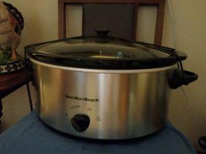 Hamilton Beach Crock Pot for Sale in Dublin, CA