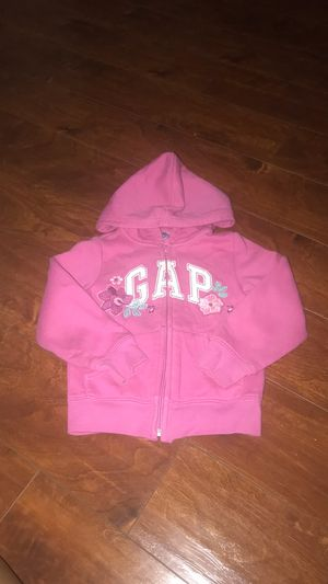 Girl hoodie / jacket for Sale in Baltimore, MD