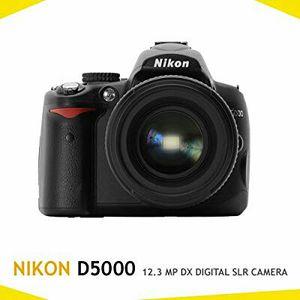 Nikon D5000 Digital SLR Camera for Sale in Miami, FL