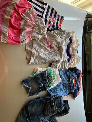 4t clothing for Sale in San Diego, CA