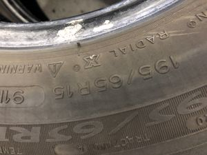 195/65R15 Michelin Tires for Sale in CT, US