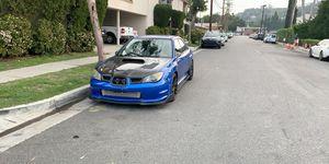 Subaru wrx sti for Sale in Los Angeles, CA