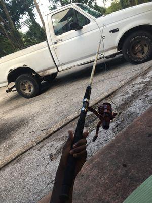 Fishing 🎣 rod for Sale in Orlando, FL