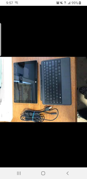 Microsoft surface windows 8 for Sale in Bremerton, WA