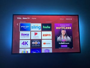 TCL-Roku TV for Sale in Phoenix, AZ