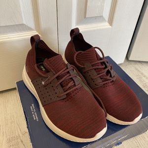 New Sketcher Sneaker Size 7.5 Men Pick Up At Timber Dr Garner for Sale in Garner, NC
