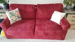 Sleep Sofa-queen bed for Sale in La Quinta, CA
