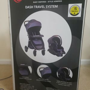 Baby Travel System for Sale in Myrtle Beach, SC