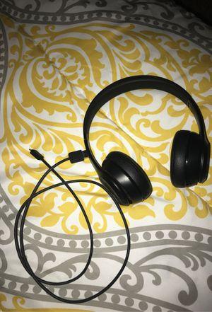 Beats Solo 3 Wireless / All Black for Sale in Orlando, FL