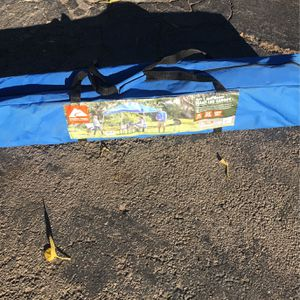 Tent Used Once for Sale in Simi Valley, CA