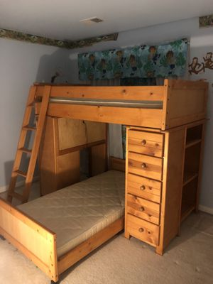 Bunk bed for Sale in Laurel, MD
