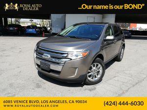 2013 Ford Edge for Sale in LA, CA