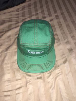 Supreme Hat 9/10 Condition for Sale in Upper Marlboro, MD