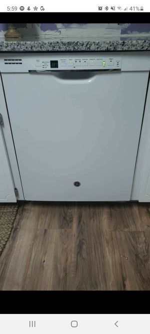 GE dishwasher for Sale in Land O Lakes, FL