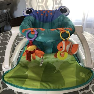 Fisher Price Sit Up Chair for Sale in Norwalk, CA