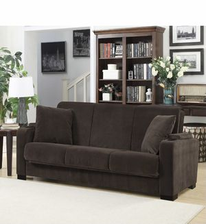 Queen Size Serta Sleeper Sofa for Sale in Los Angeles, CA