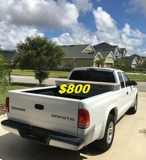 🎁($800)🍁FOR SALE 2004 Dodge Dakota for Sale in Santa Ana, CA